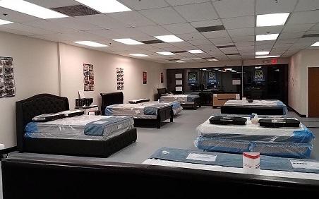Distribution Center Idealfurniture