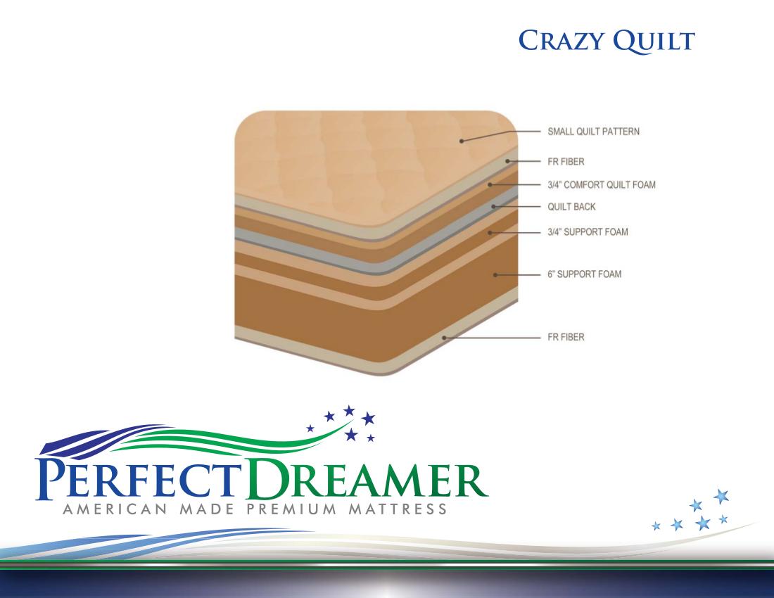 Perfectdreamer Promo Spec Idealfurniture