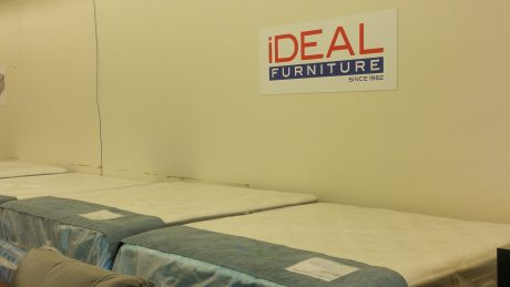 iDealFurniture side