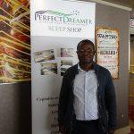 iDeal Furniture & SleepShop Owner, Stephen Osei-Wusu